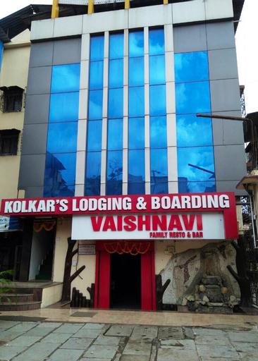 Kolkar Hotel, Raigarh