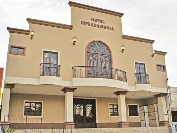 Internacional Managua, Managua
