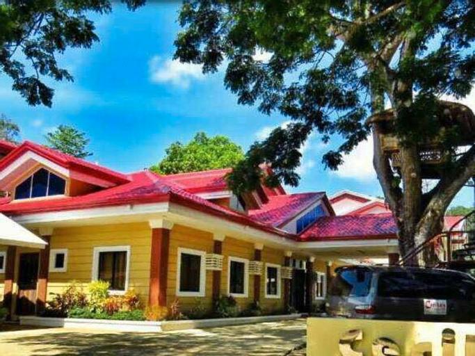 Cecilia's Inn, Puerto Princesa City