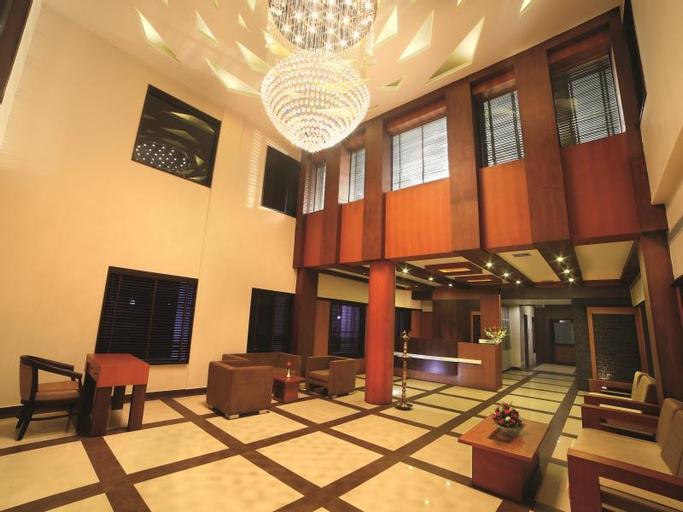 HOTEL ZODIAC REGENCY , Kollam