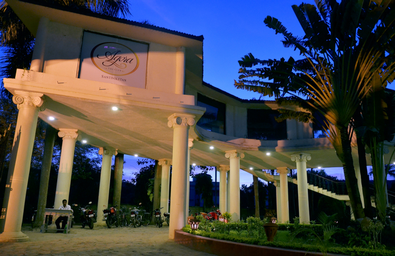 Regenta Camellia Resort & Spa  Santiniketan, Birbhum