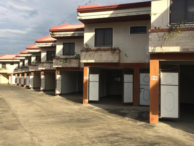 Mabuhay Inn, Mangaldan