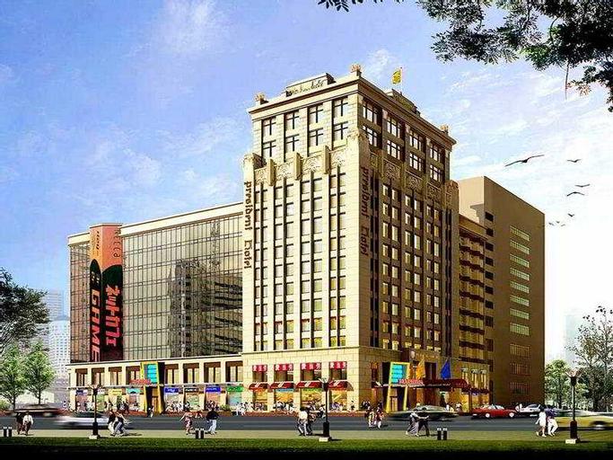 President Hotel, Guangzhou