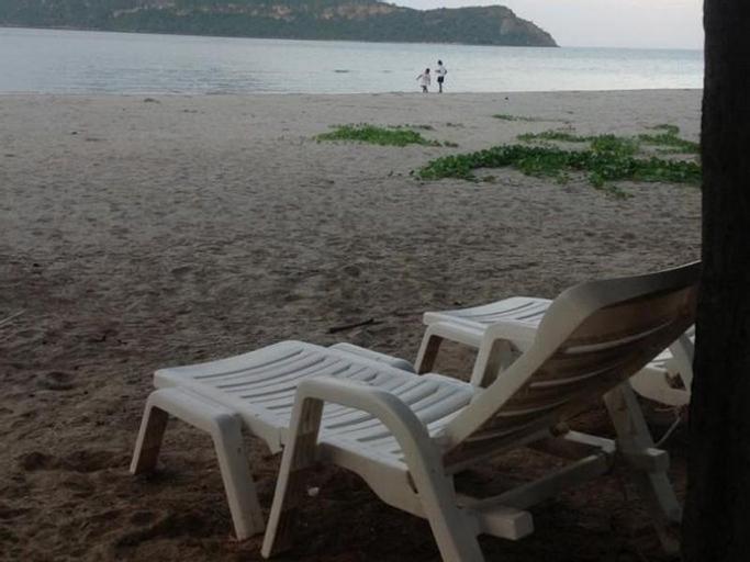 Kannika Resort, K. Sam Roi Yot
