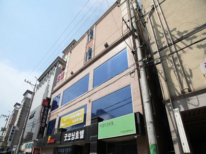 Goodstay Goodmorning Hotel Cheonan, Cheonan