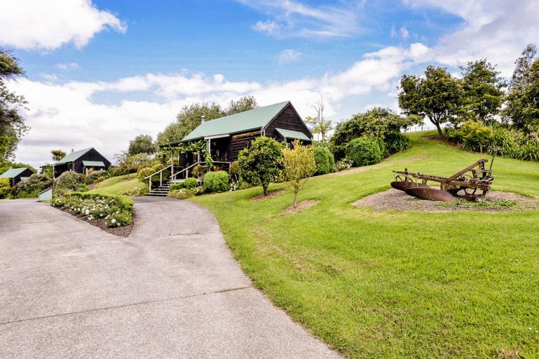 Vineyard Cottages, Rodney