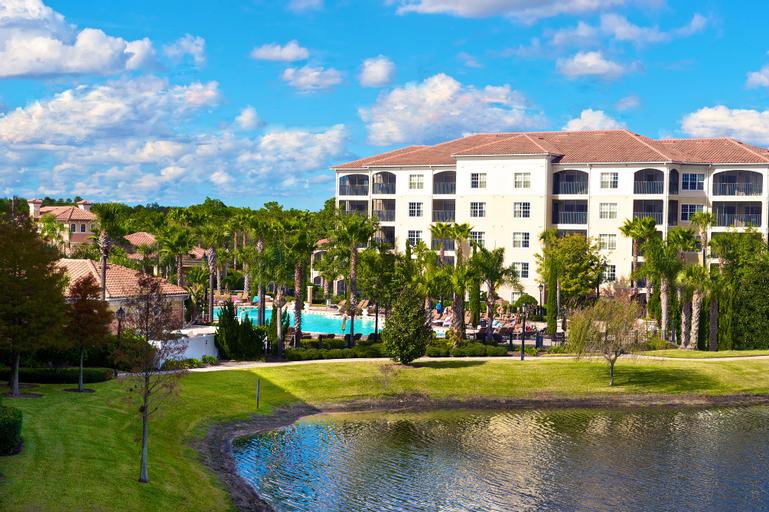 WorldQuest Orlando Resort, Orange