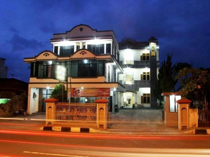 Hotel Graha Muslim, Bukittinggi