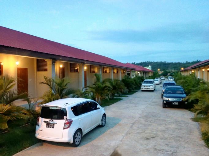Nay Pyi Taw Hein Hotel, Yamethin