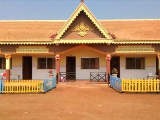 Thy Sokha Guest House, Ban Lung