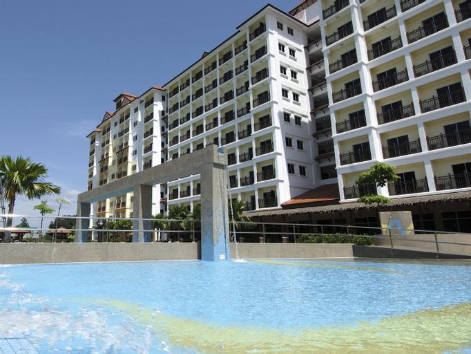 Suria Service Apartment Bukit Merah, Kerian