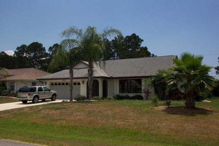 LMI Gulf Coast Homes, Port Charlotte, Charlotte
