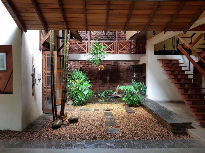 Highbury Colombo, Thimbirigasyaya