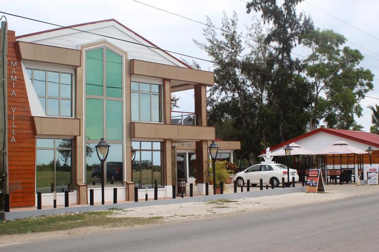 Mamta Villa Hotel,
