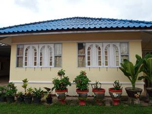 Bouaphan Guesthouse, Thaphabath