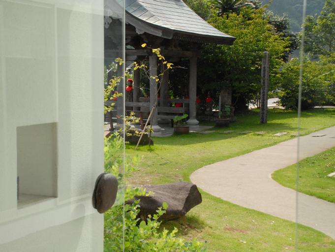 Zen-no-yu Hotel, Kawazu