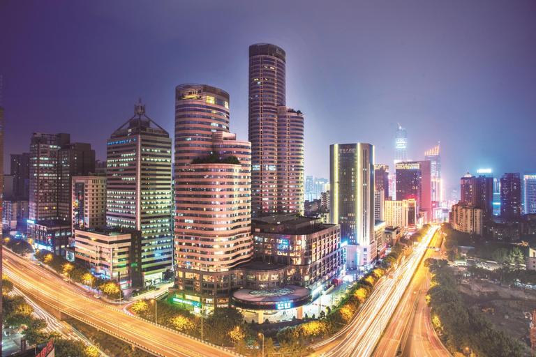 Chongqing River Hotel, Chongqing