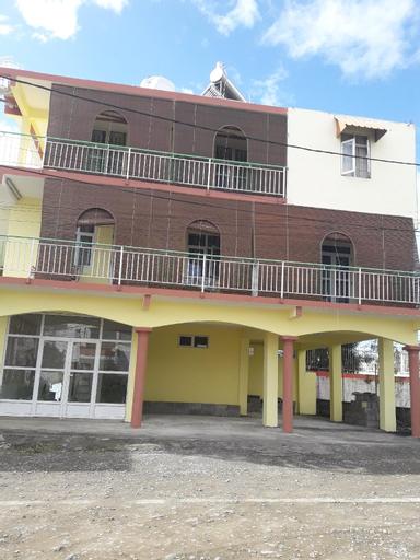 Bano Tourist Residence,