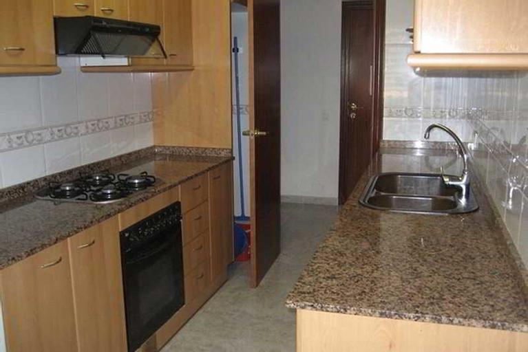 Residencial Prisma, Tarragona