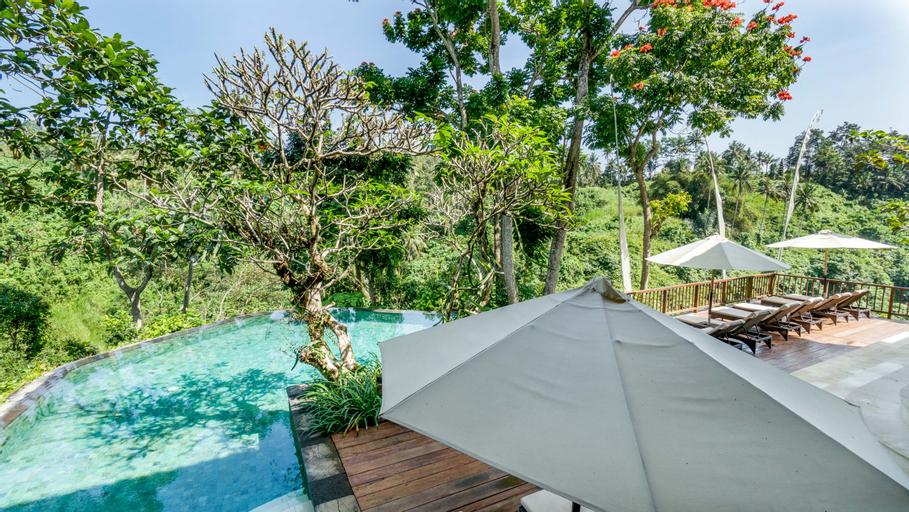 Natura Resort and Spa, Gianyar