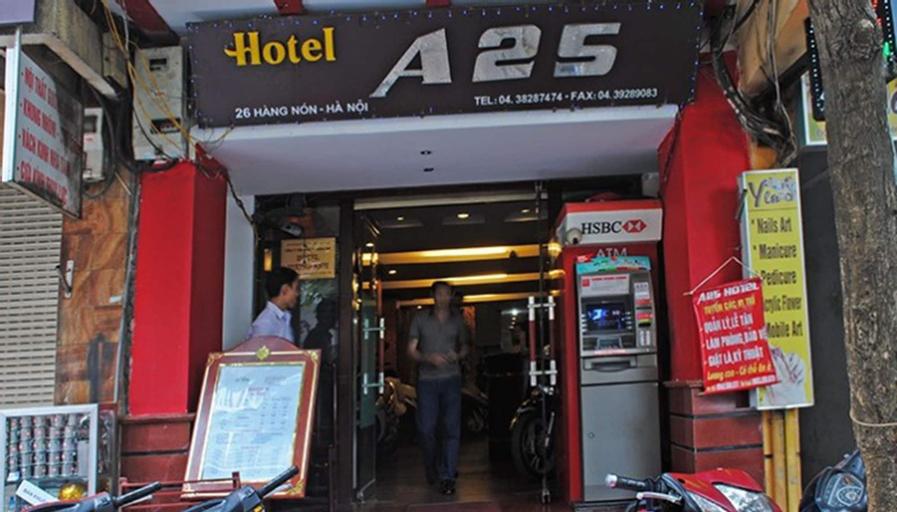 A25 Hotel Hang Non, Hoàn Kiếm