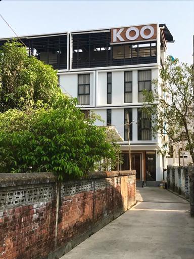 KOO Hotel, Yangon-W