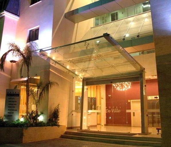 Hotel De Ville, Beirut