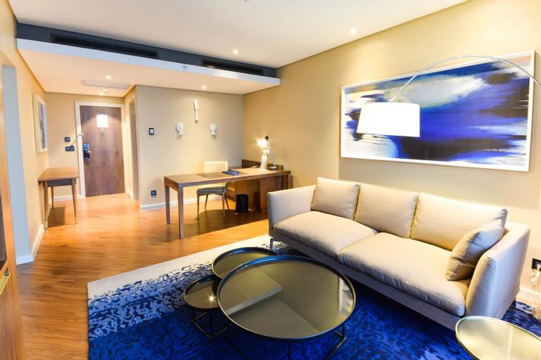 Hotel 2 Février Lomé Appartement, Golfe (incl Lomé)