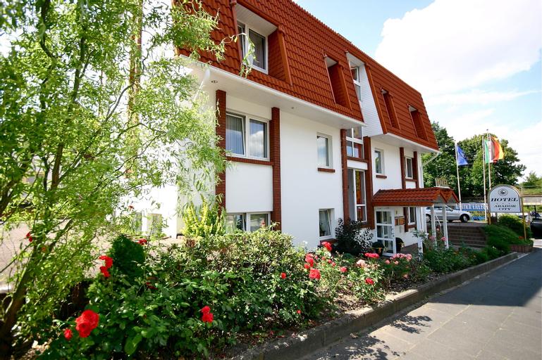 Hotel ARADOR-CITY, Minden-Lübbecke