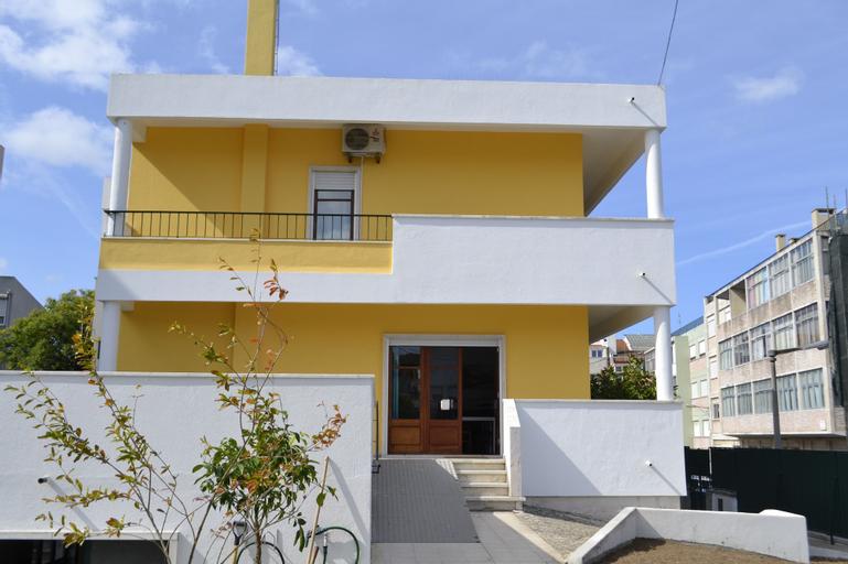 Casa Amarela Belém, Lisboa