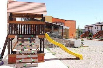 Hotel Cuamanco, Huamantla