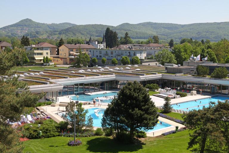 Wellness Hotel Tenedo – Thermalquellen Resort Bad Zurzach, Zurzach