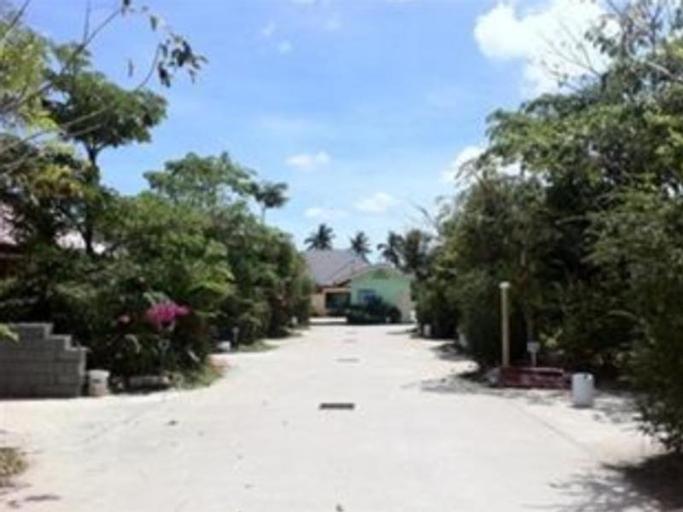 Fueng Fa Resort, Hat Yai