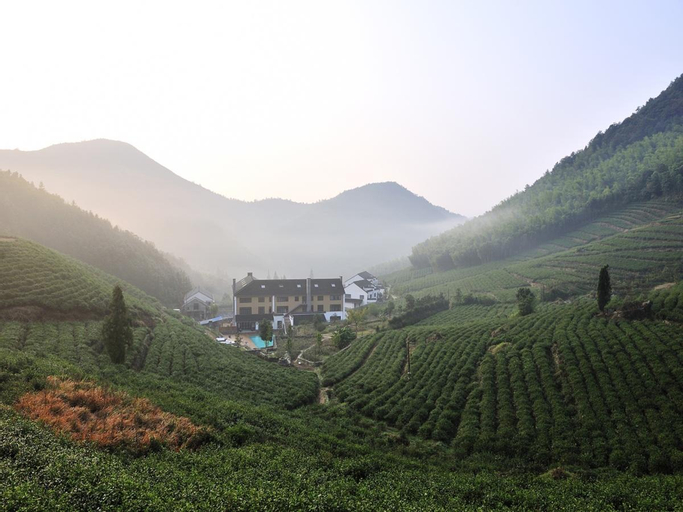 Le Passage Mohkan Shan Hotel Francais, Huzhou
