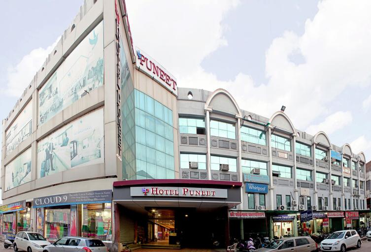 HOTEL PUNEET INTERNATIONAL, Raipur