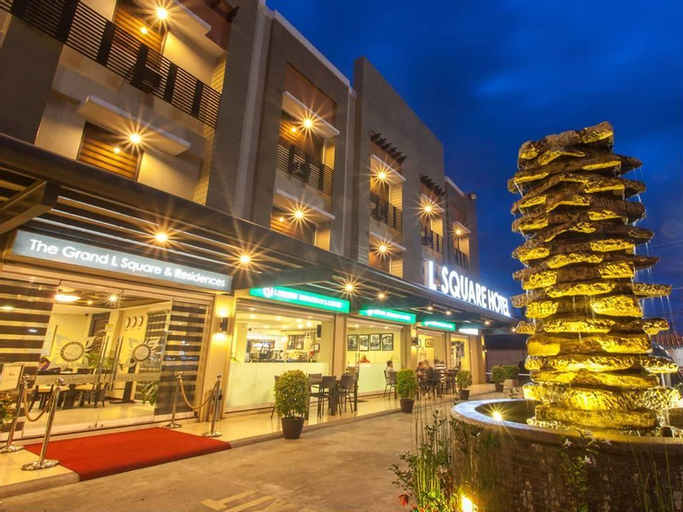 L Square Hotel (Pet-friendly), Tarlac City