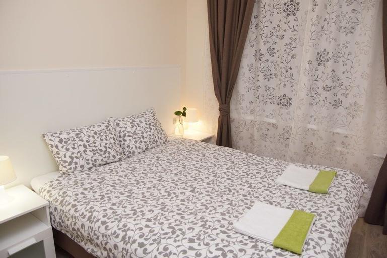 Mini-Hotel Spokoynoy Nochi on Kievskaya, Western