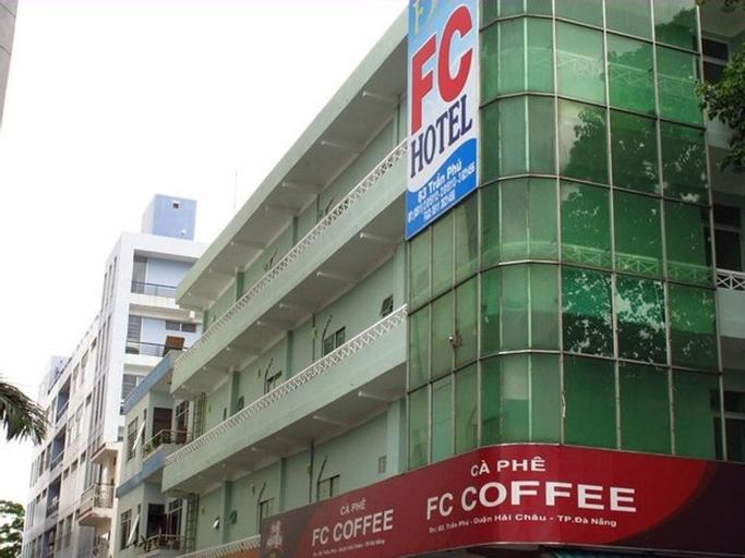 FC Hotel Danang, Hải Châu