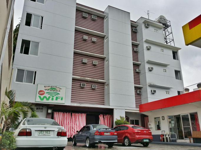 Dagohoy Apartelle, Quezon City