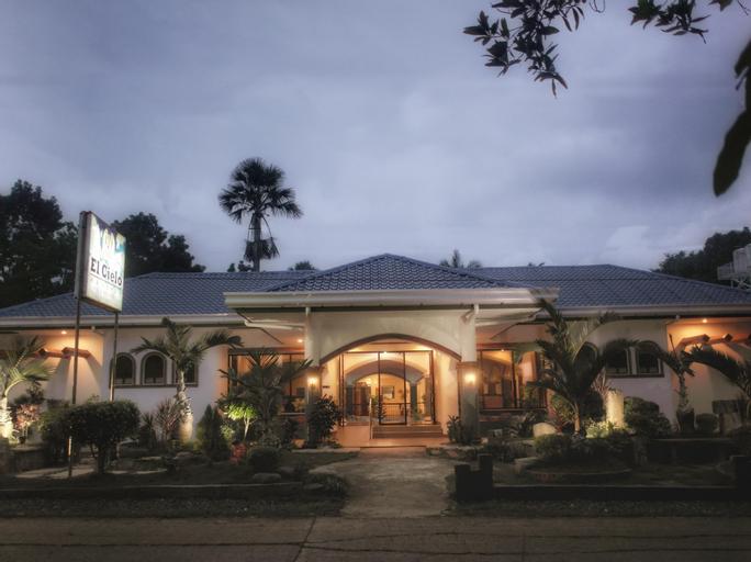 El Cielo Mansion, Puerto Princesa City