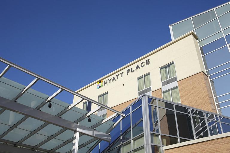 Hyatt Place Secaucus/Meadowlands, Hudson