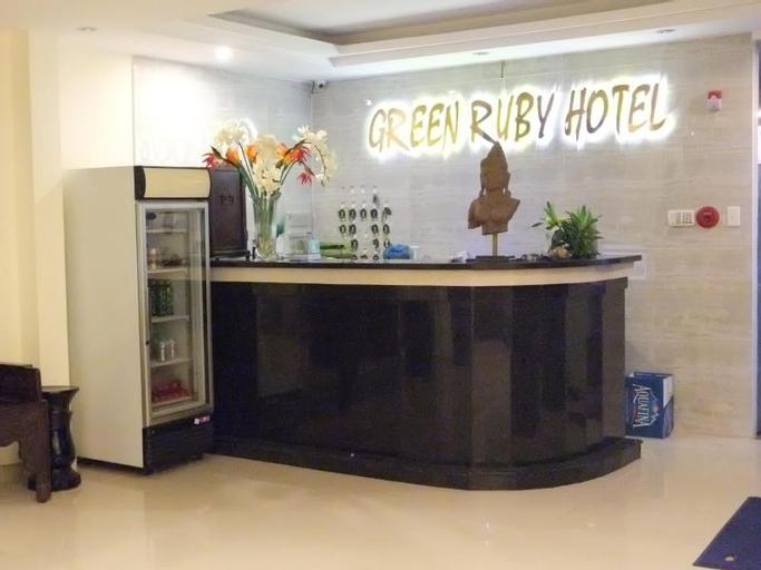 Green Ruby Hotel, Tân Bình