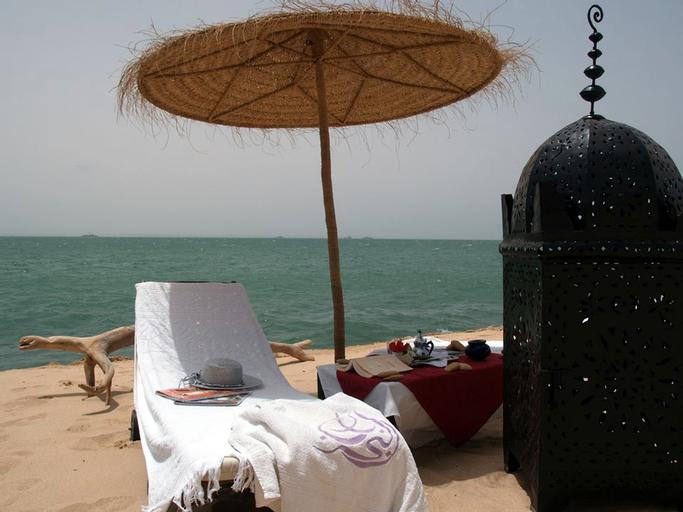 Bab al bahar hotel & spa,