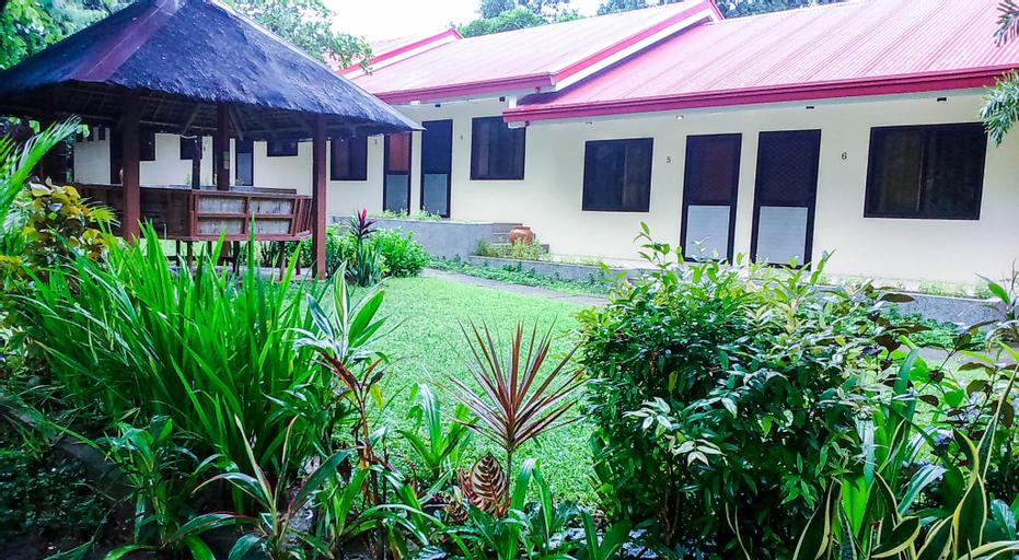 Kai Lodge, Morong