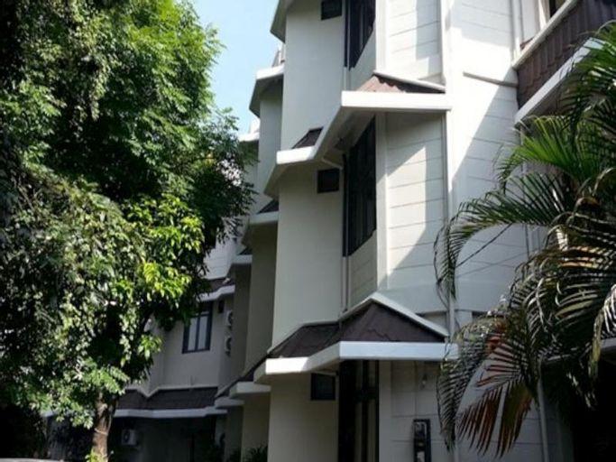Graha Ara Homestay, Surabaya