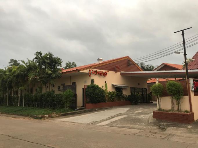 Roomplace, Muang Chumphon