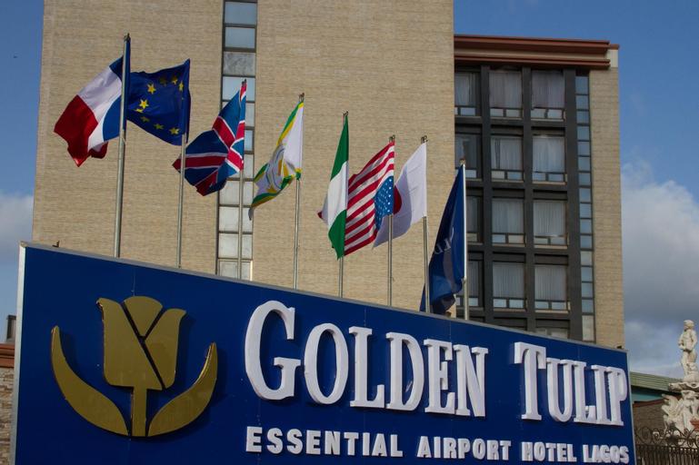 Golden Tulip Essential Airport Hotel Lagos, Mushin