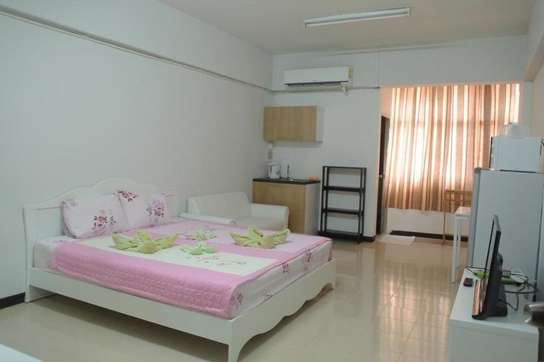 Comfy Studio, Bang Na