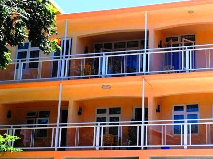 Bano Beach Residence,