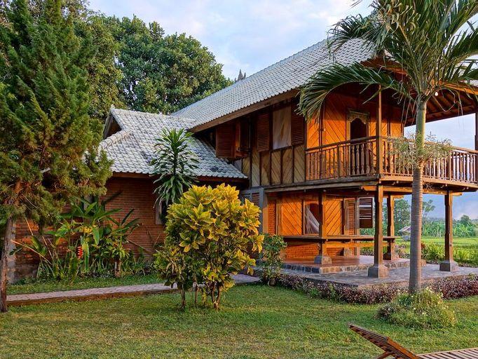 Shanti Loka Hotel, Buleleng